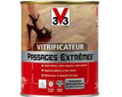 VITRIFICATEUR PASSAGE EXTREME POT DE 6L