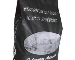CHARBON DE BOIS sac 4kg